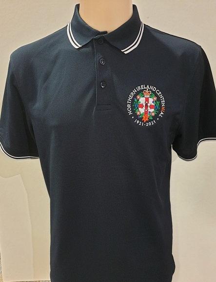 CentenNIal PoloShirt (Henbury)