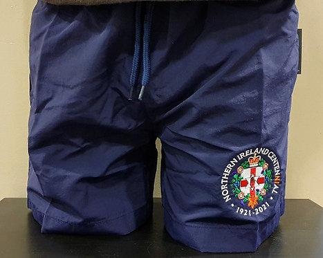 CentenNIal Shorts