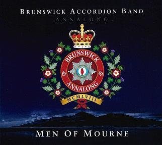Men of Mourne C.D.
