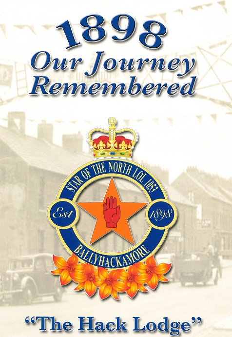 Our Journey Remembered