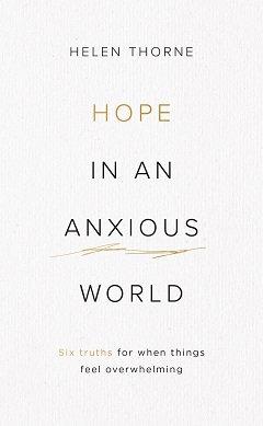 Hope in an anxious world