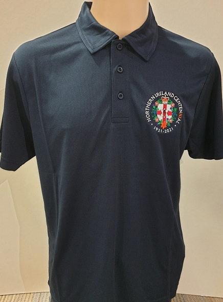 CentenNIal Polo Shirt (JustCool)