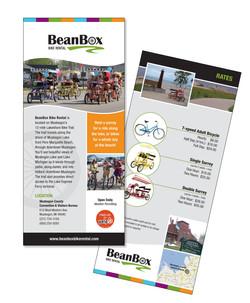 Beanbox Brochure