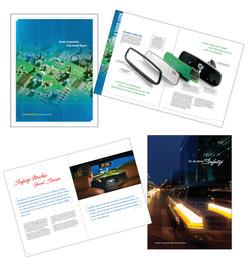 Gentex Annual Reports