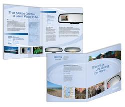 Gentex Human Resources Brochure