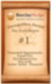 FOF LLC - Recognition Award for Excellen
