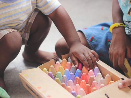 A játék ereje − receptre kéne felírni a gyerekeknek