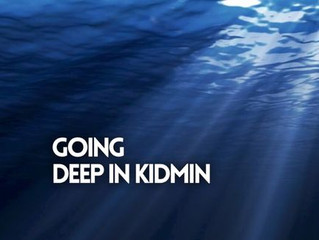 Going Deep in Kidmin
