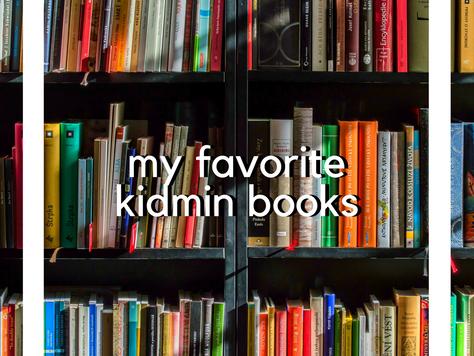 My Favorite KidMin Books
