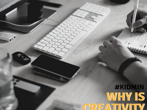 Why Is Creativity Important?