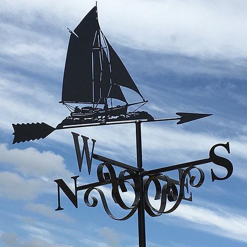 The Sailing 2