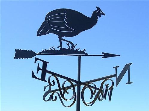 The Guinea Fowl