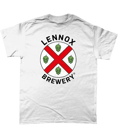 Lennox Brewery T-shirt