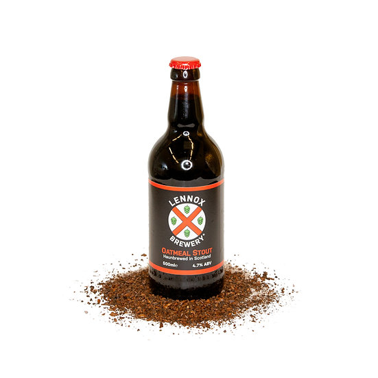 Lennox Oatmeal Stout (case of 12)