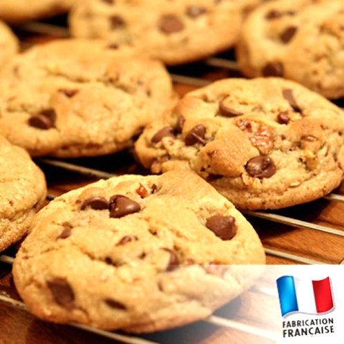 Bougie petite bonbonnière Cookie