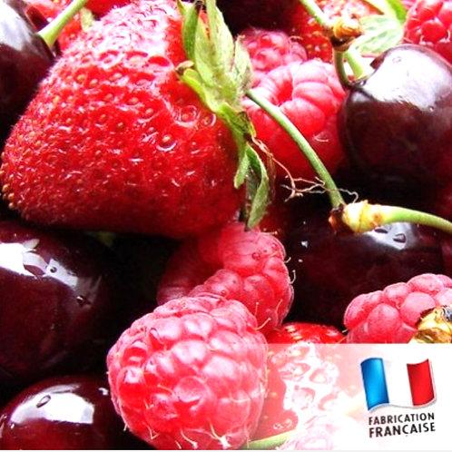 Pot de confiture Fruits rouges