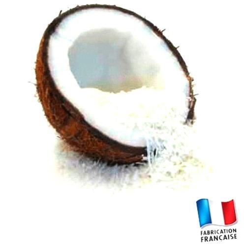 Bougie petite bonbonnière Noix de coco