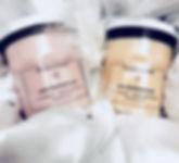 bougie parfumée naturelle pot de confiture