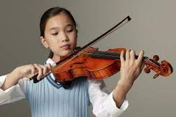 Learn to Play the Viola