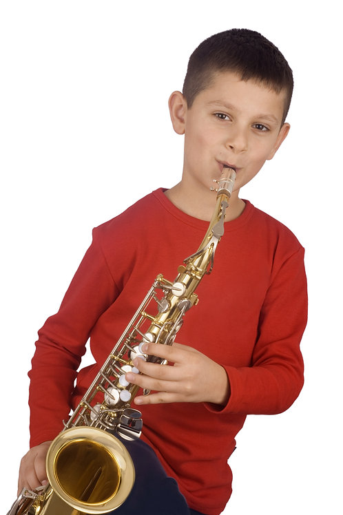 Learn to Play the Alto Saxophone