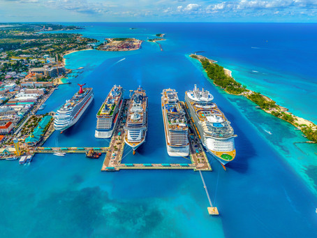 3 Most Beautiful Islands in The Caribbean Open for Tourists