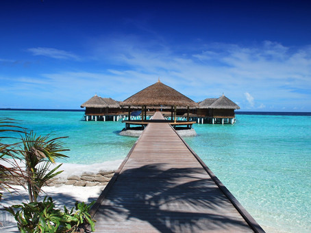 3 Best Hotels in The Maldives