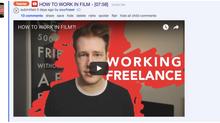 Filmmaking YouTube Channel