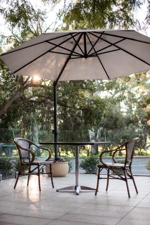 East Terrace Cafe