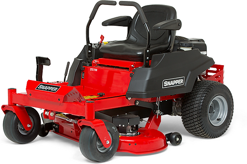ZTX 110 PETROL ZERO TURN MOWER