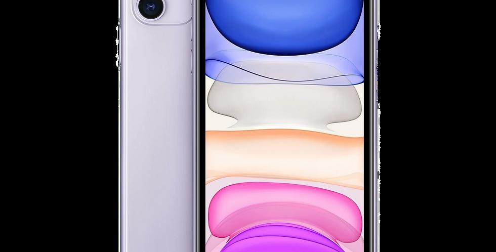 Apple iPhone 11 - 128GB