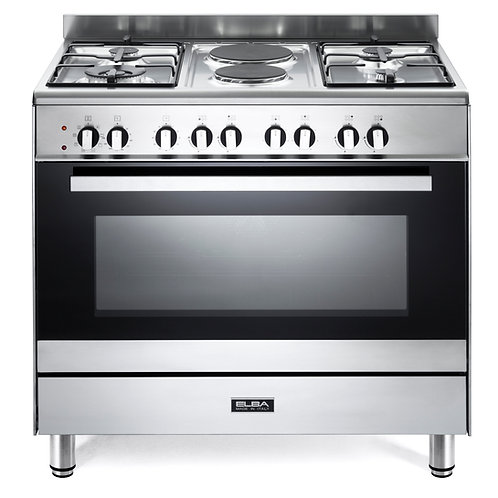 Elba 90cm stove
