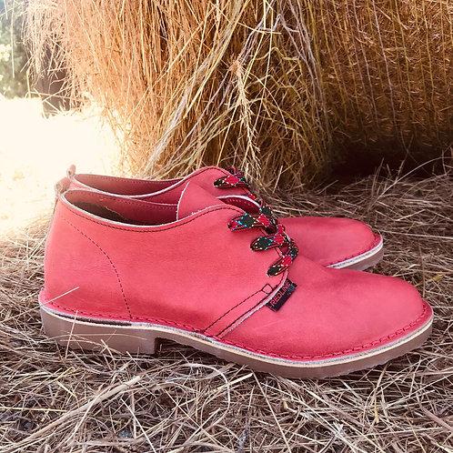 Redlad Red