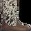 Thumbnail: Nguni Ugg-Style Boot Brown