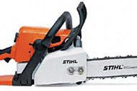 MS 210 Petrol Chainsaw