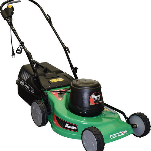 TANDEM EXECUTIVE 2600w ELECTRIC MOWER