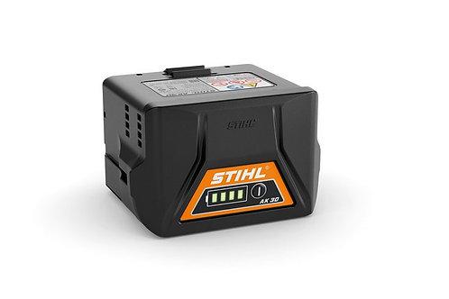 Ak 30 Battery