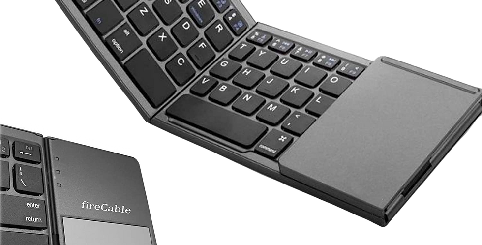 Samsung Dex Station With X Folding Touch Pro Keyboard