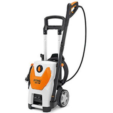 RE 119 Pressure Cleaner