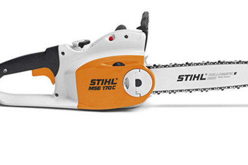 MSE 170 Electric Chainsaw