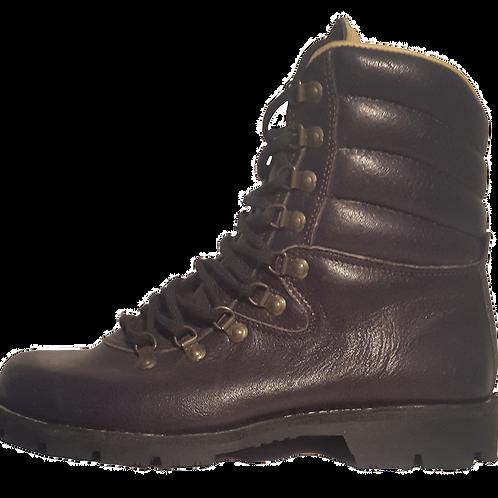 Biker/Military Style Boot
