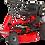 Thumbnail: RER 100 SNAPPER PETROL TRACTOR