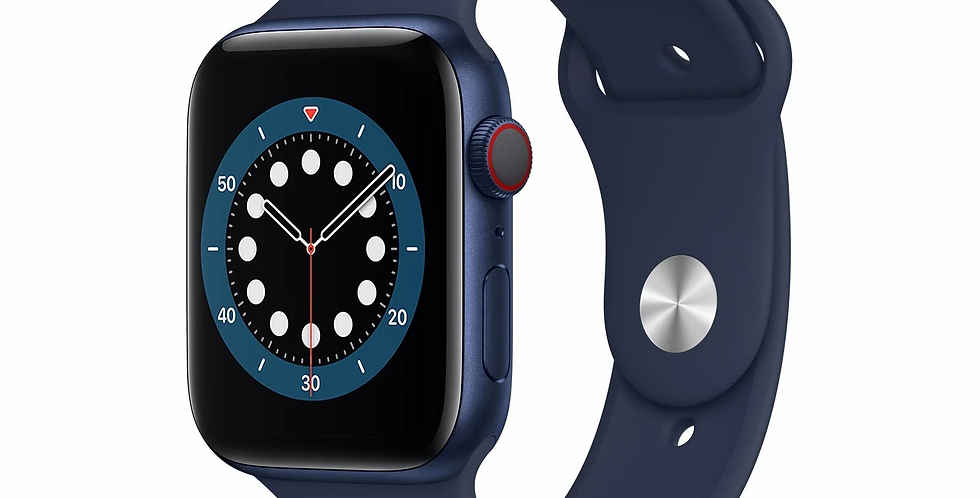 Apple Watch Series 6 44mm GPS+ Cellular Blue