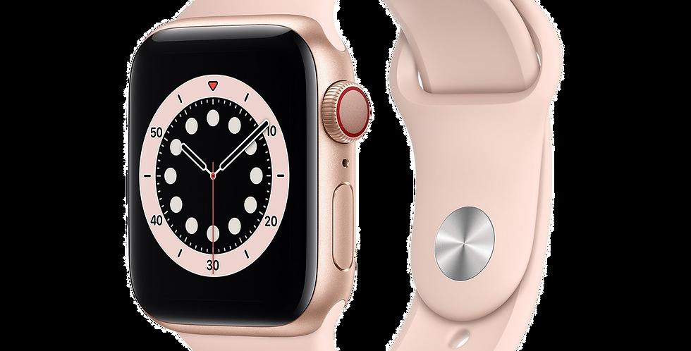 Apple Watch Series 6 44mm GPS+ Cellular