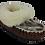 Thumbnail: Nguni Sheepskin Slippers
