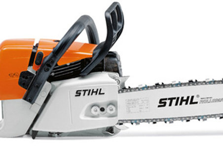 MS 361 Petrol Chainsaw