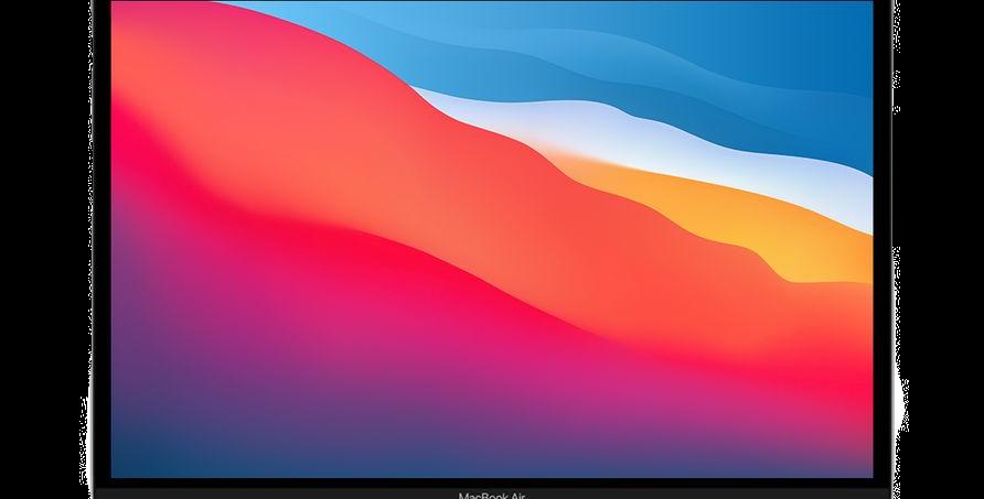 13-inch MacBook Air | Apple M1 chip | 256GB - Space Grey
