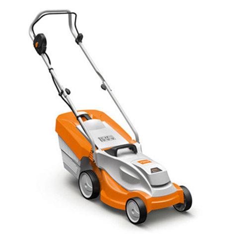 RMA 235 Battery Lawnmower