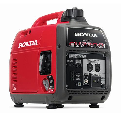 Honda Inverter EU22i