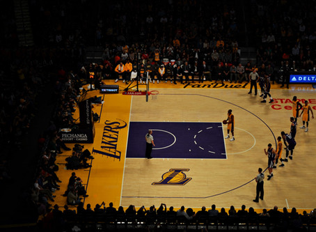 How Renting A Charter Bus Can Save You Money To A Lakers Game