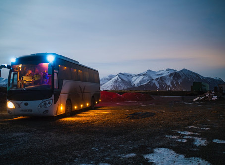 The Battle of Diesel, Natural Gas, & Electric Buses